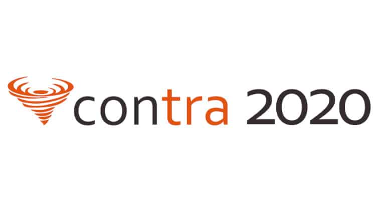 Contra 2020 Logo