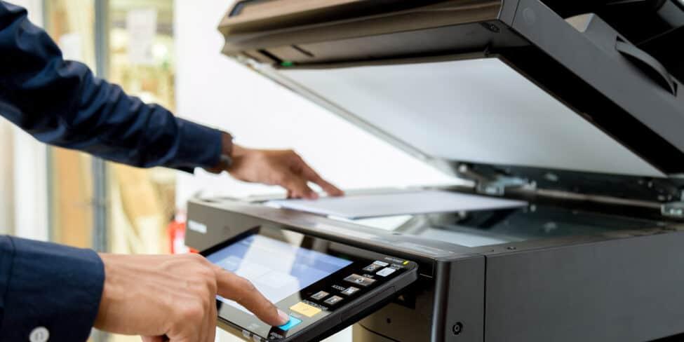 Drucker kaufen