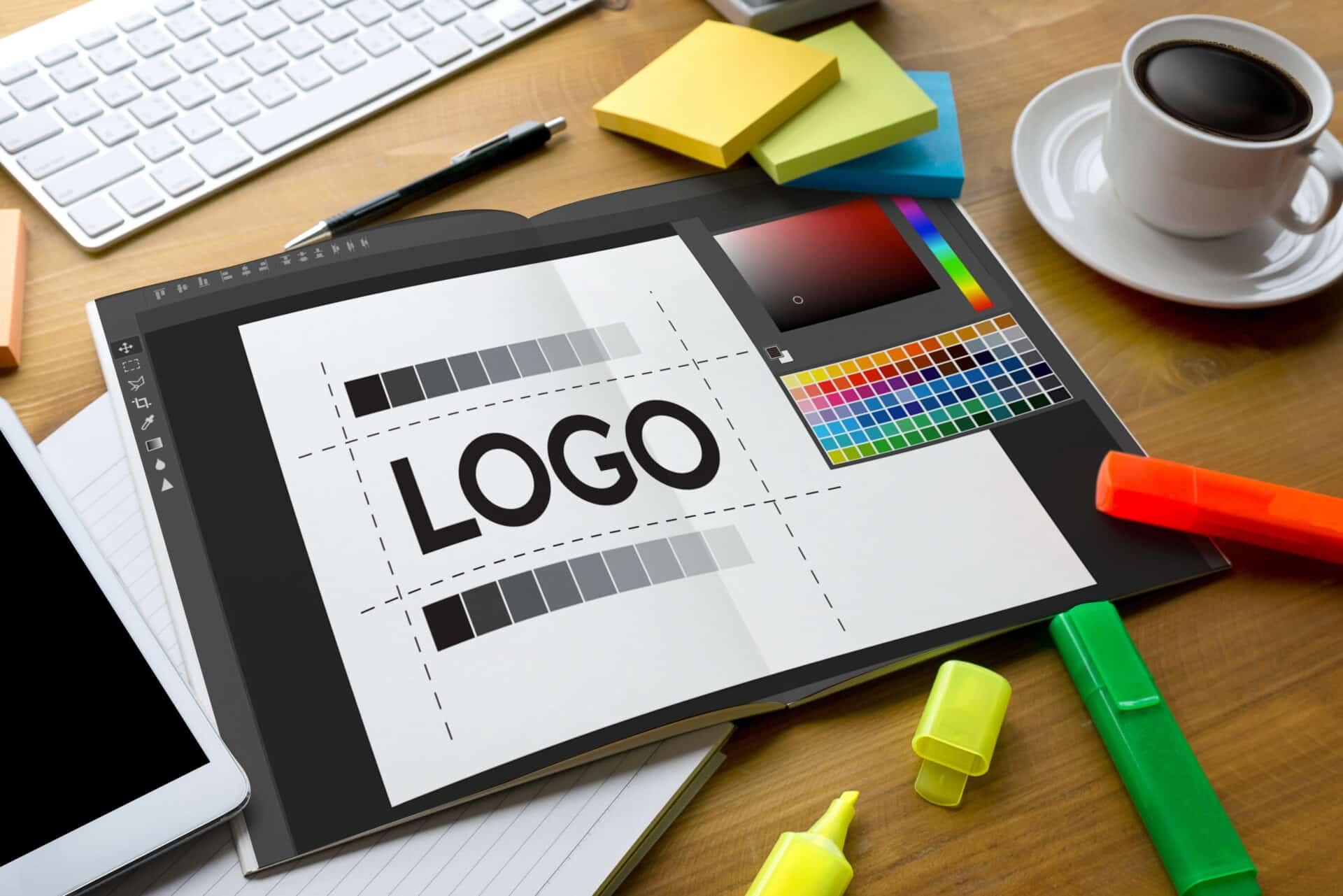 Marken Logo erstellen