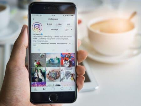 So kannst du Geld verdienen mit Instagram