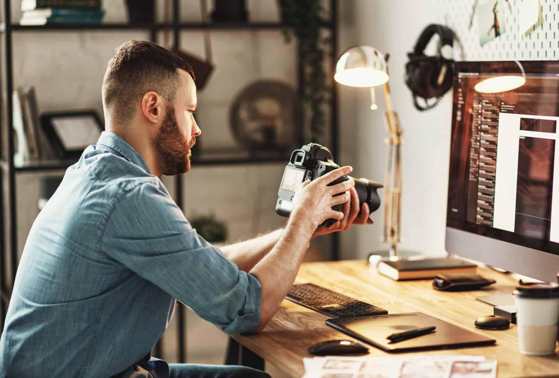 Geld verdienen als Freelancer