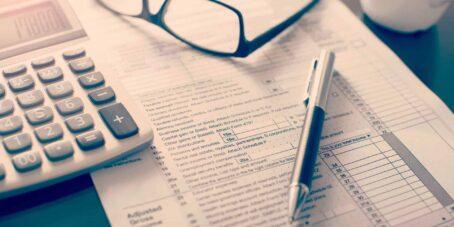 Einkommenssteuer - Definition Berechnung Infos