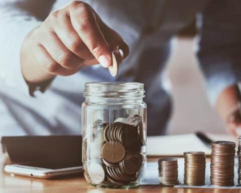 Als Selbstständiger Steuern sparen
