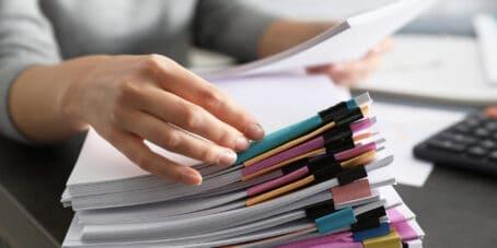 Buchhaltung Grundlagen für Anfänger