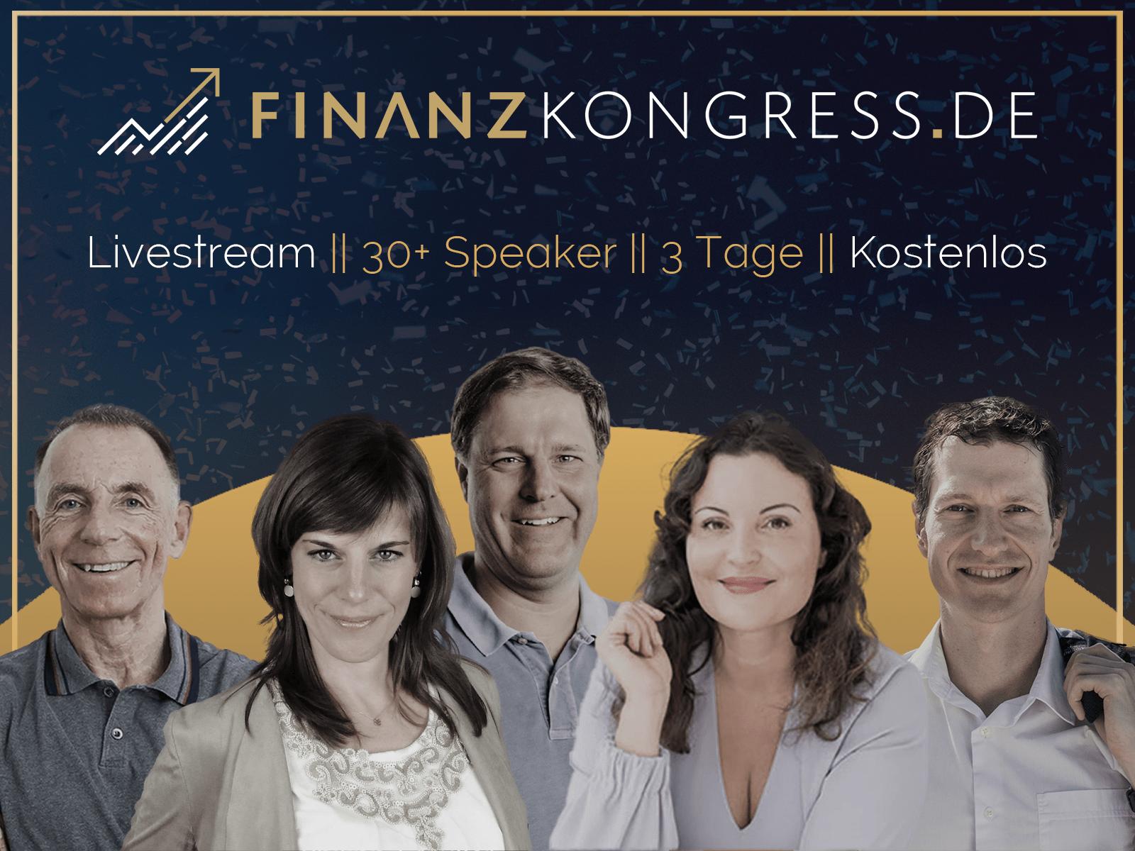 Finanzkongress Juni 2020