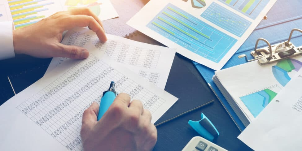 Einen Finanzplan für das eigene Unternehmen erstellen