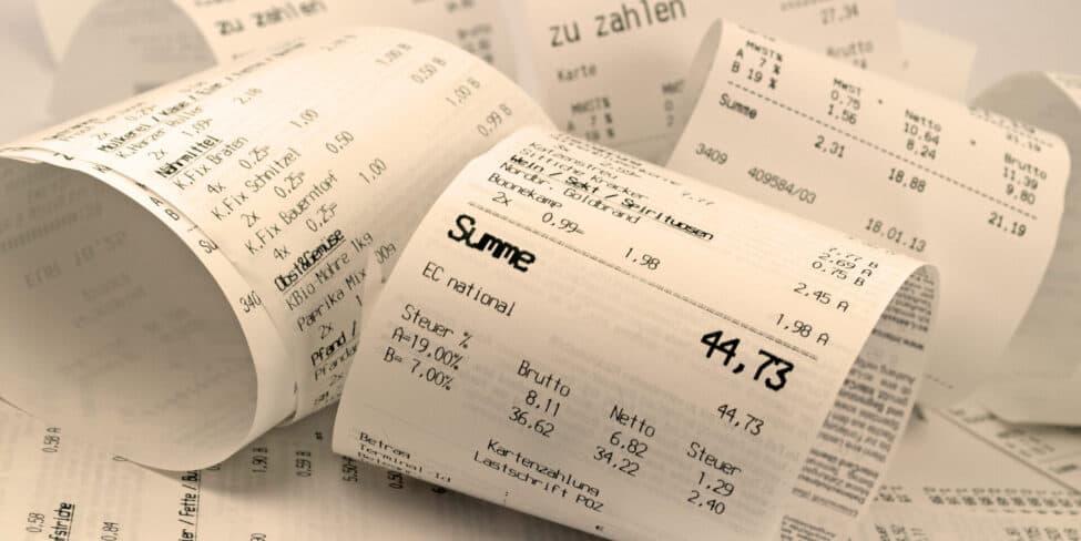 Gibt es einen Unterschied zwischen Mehrwertsteuer und Umsatzsteuer?