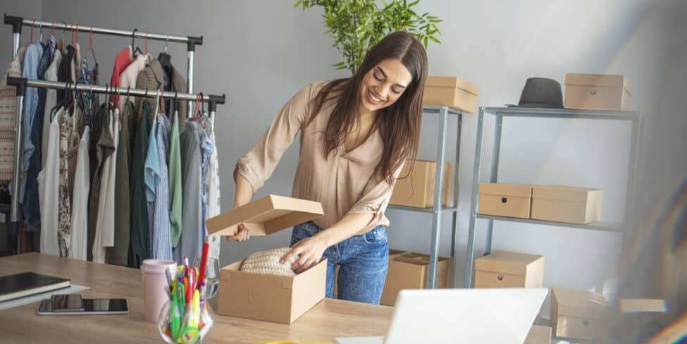 Als Kleingewerbe und Kleinunternehmer Steuern sparen