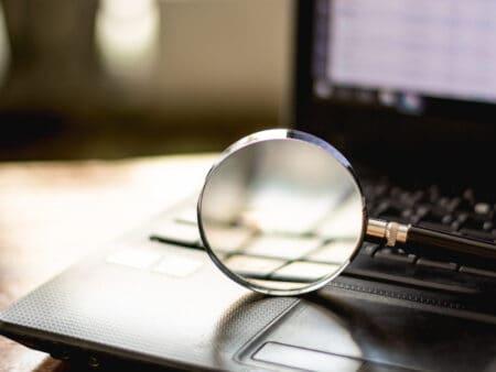 Im Unternehmensregister werden verschiedene Daten gesammelt