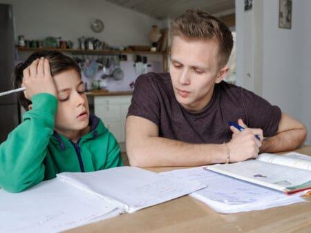 Geld verdienen als Schüler