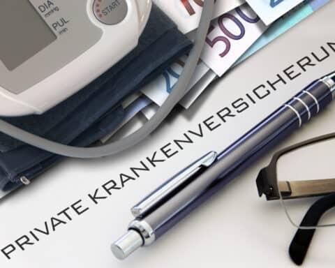 Private Krankenversicherung Vorteile Nachteile