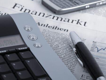 Inflationsgeschütze Anleihen gelten als sichere Investitionsmöglichkeit