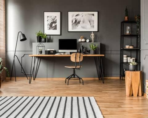 Arbeitszimmer absetzen und das Homeoffice bei der Steuer geltend machen