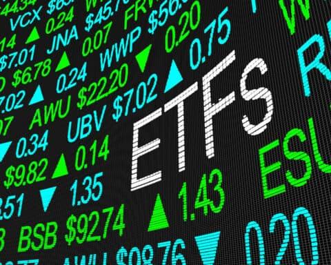 ETFs für risikoscheue Investoren