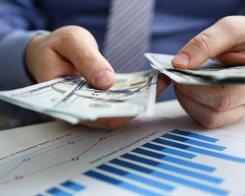 Finanzielles Mindset ist wichtig, um an der Börse erfolgreich zu sein