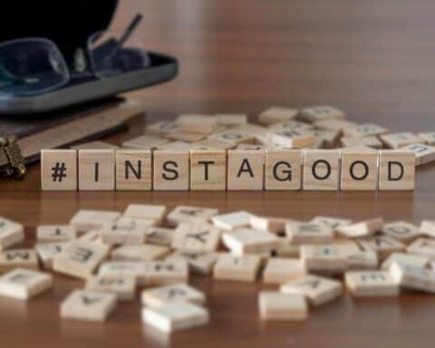 Die beliebtesten Instagram Hashtags 2020