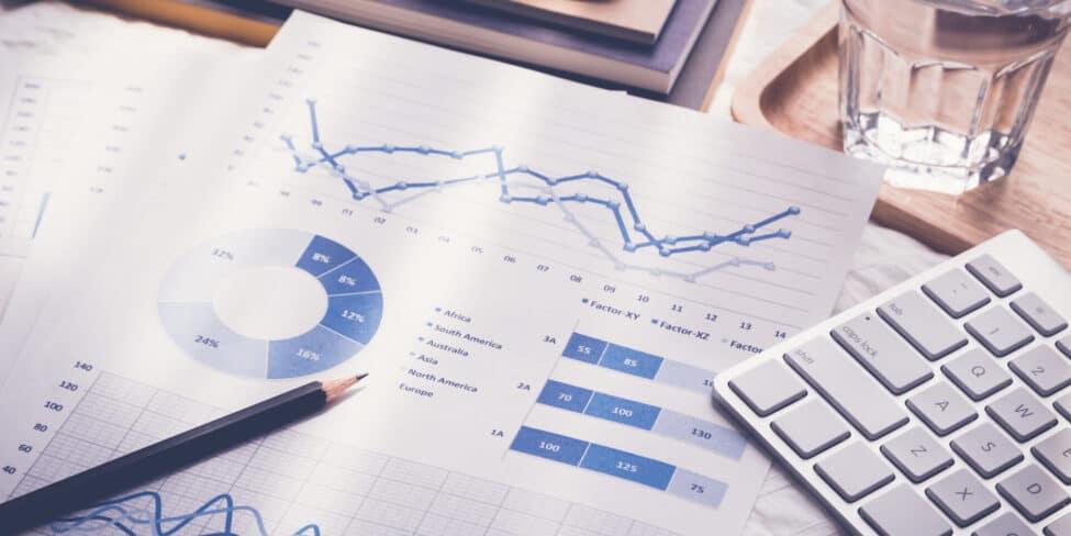 Eine Marktanalyse ist aufwendig, aber wichtig