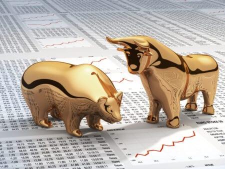 Investieren in Finanzkrisen - sinnvoll oder nicht?