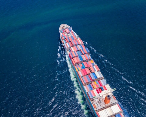 Der China-Import kann für viele ein lukratives Geschäft sein.