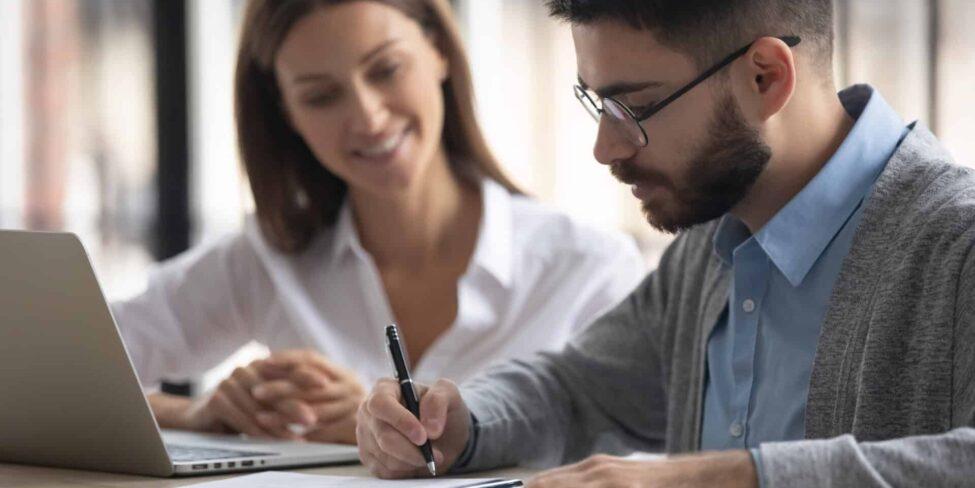 Versicherungen für Selbstständige und Gründer