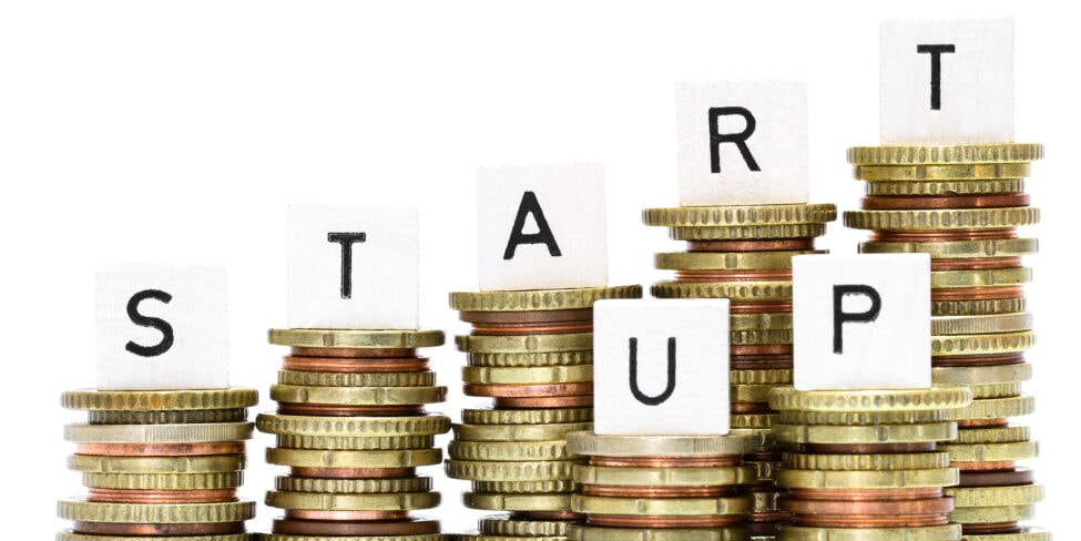 Bootstrapping Finanzen