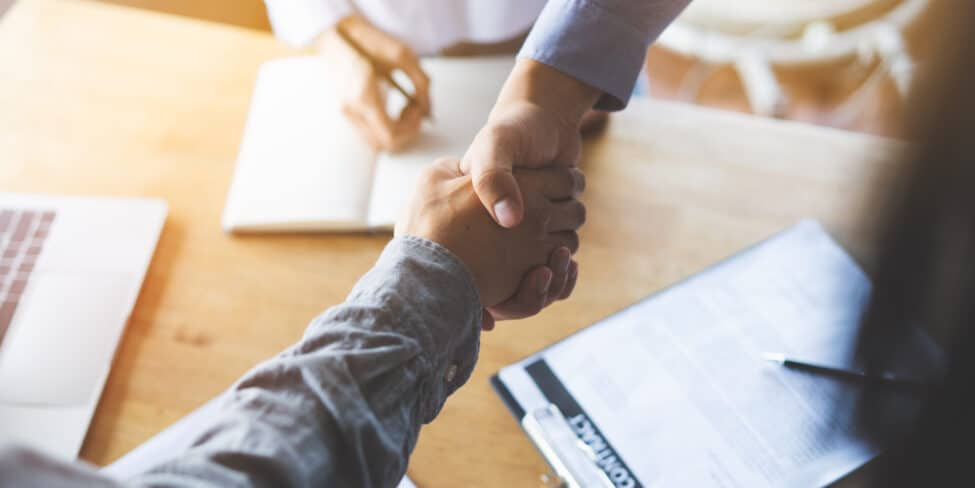 Gesellschaftsvertrag bei Unternehmensgründung