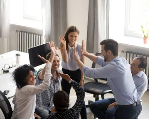Die Mitarbeiterbindung ist für jedes Unternehmen wichtig