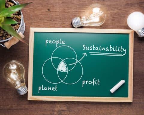 Nachhaltigkeit Unternehmen