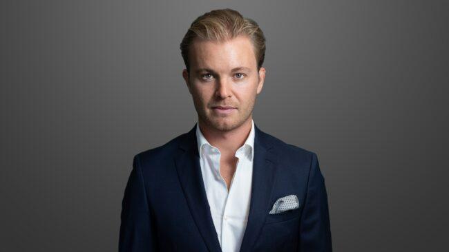 DHDL Jury Nico Rosberg