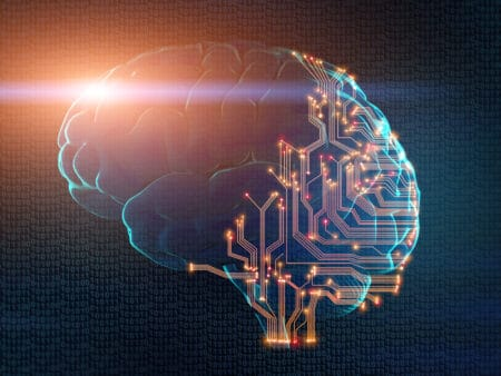 Elon Musk arbeitet momentan an einem Neuro-Chip.