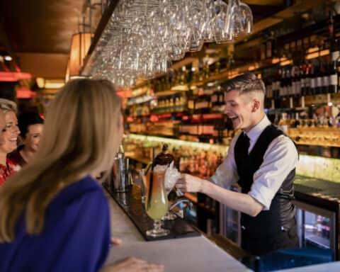 Bar eröffnen und selbstständig machen