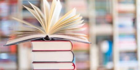 Bücher für Gründer