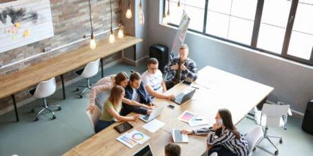 Coworking Spaces Köln