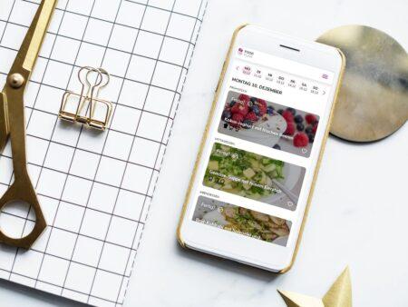 Foodpunk-App