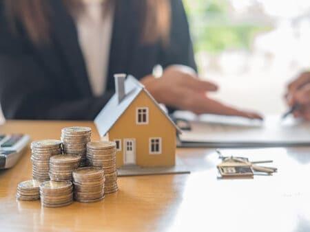 Mit Immobilien Geld verdienen