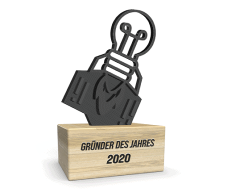 Gründer des Jahres Award