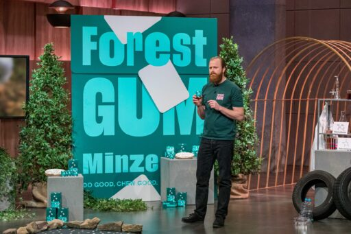 DHDL-Vorschau Folge 4 Forest Gum