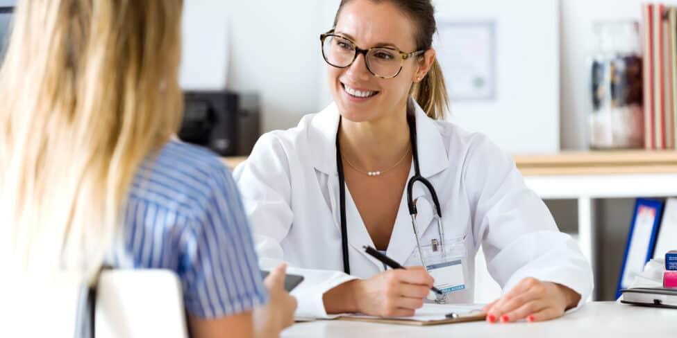 Selbstständig machen als Arzt