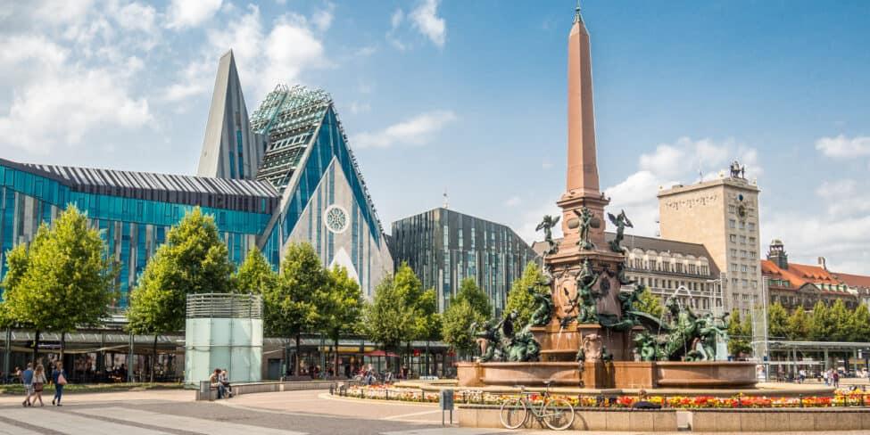 erfolgreichsten Startups in Leipzig