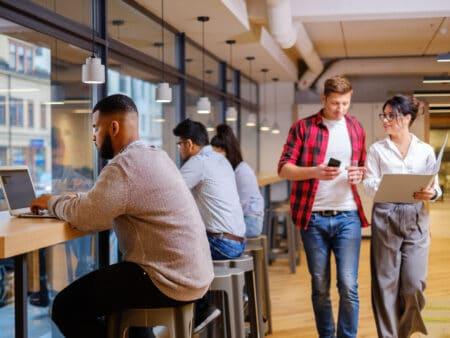 Coworking Spaces im Ruhrgebiet