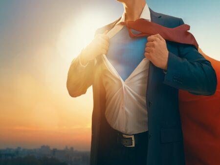 Gründer-Vorbilder: Das sind die Helden junger Startup-Gründer