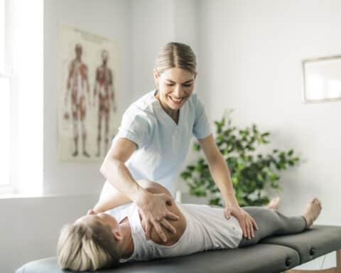 Selbstständig machen als Physiotherapeut