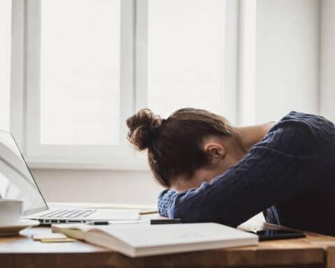 Fehlende Motivation im Job ist eine Auswirkung der Corona-Krise,