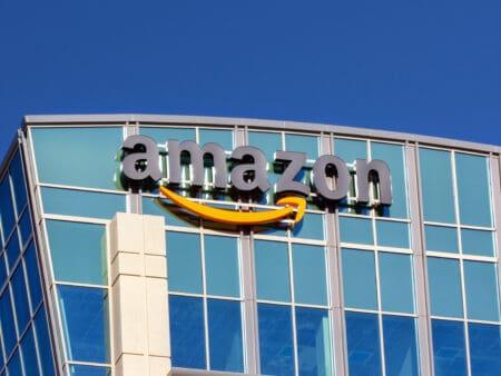 Amazon testet Lieferdrohnen.