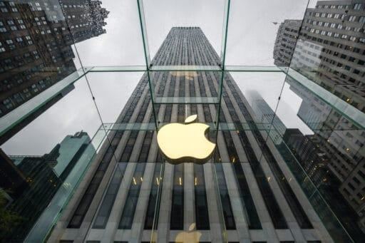 Steve Jobs gehört mit seinem Unternehmen Apple zu den beliebtesten Gründer-Vorbildern.