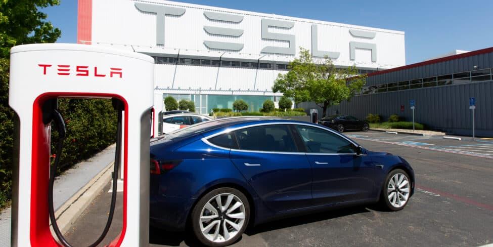 Der Battery Day von Tesla