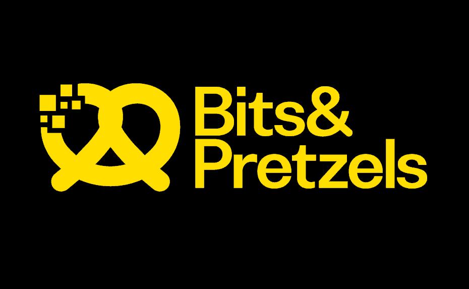 Bits&Pretzels Logo