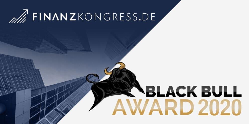 Black Bull Award 2020