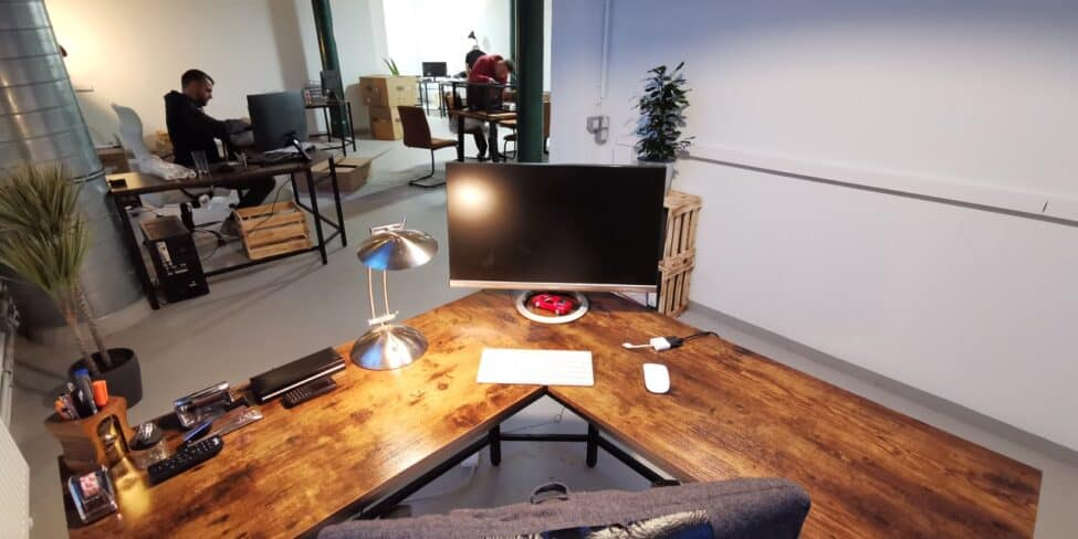 Startup Loft Magdeburg