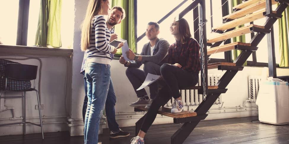 Der Startup Monitor 2020 liefert spannende Erkenntnisse zur aktuellen Lage von deutschen Startups.